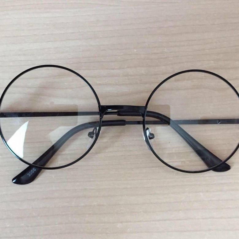 Мужские имиджевые очки