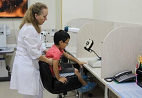 Аппарат для лечения глаз форбис отзывы