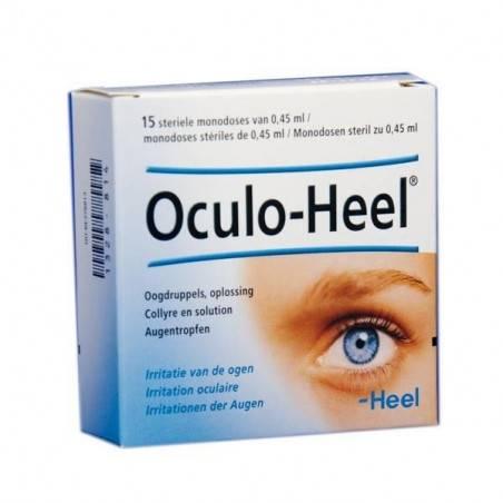 Окулохель: глазные капли для детей – инструкция, цена, отзывы