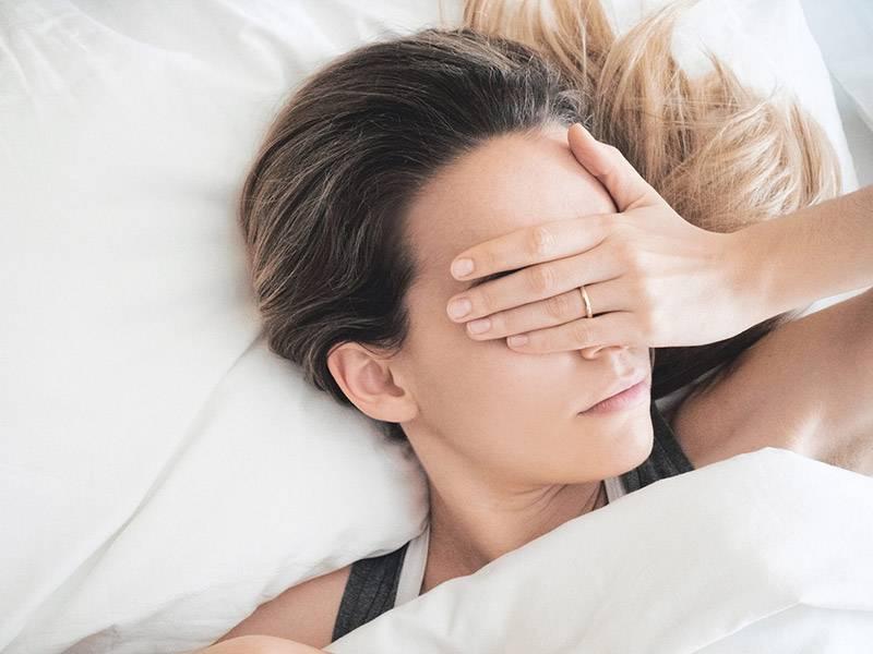 Болят глаза после сна утром – причины, лечение, симптомы - мир здоровья