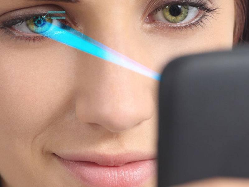 Портит ли телефон зрение: правда и реальность о вреде смартфона