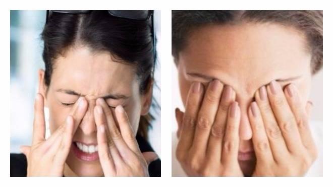Двоение в глазах: причины возникновения и лечения диплопии