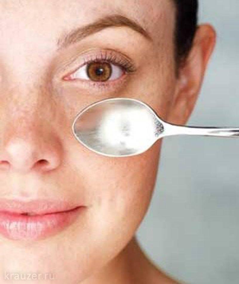 Как снять отек с глаз: средства и методы