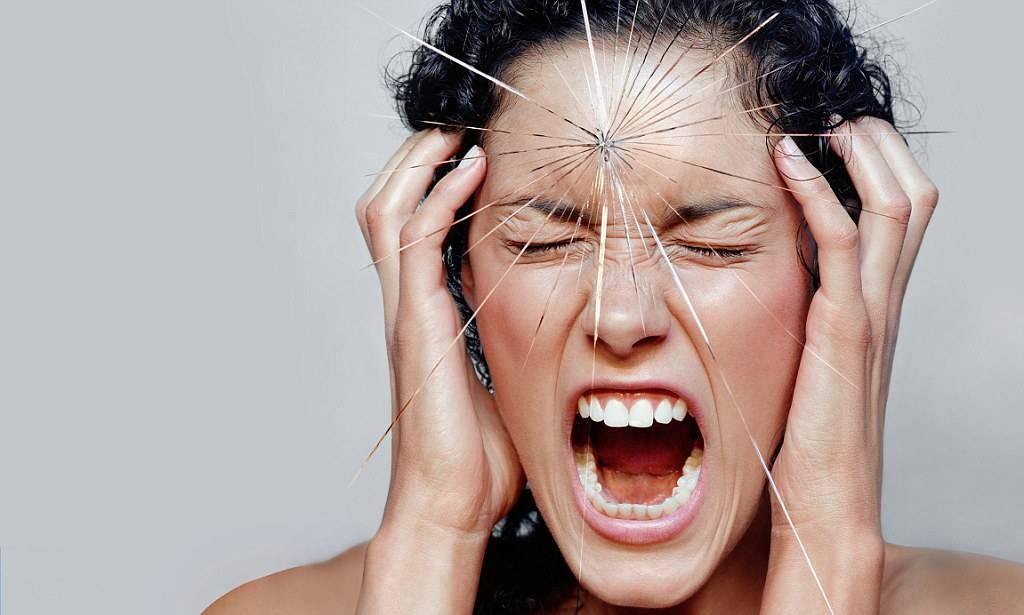 Почему болят глаза – 7 наиболее распространенных причин