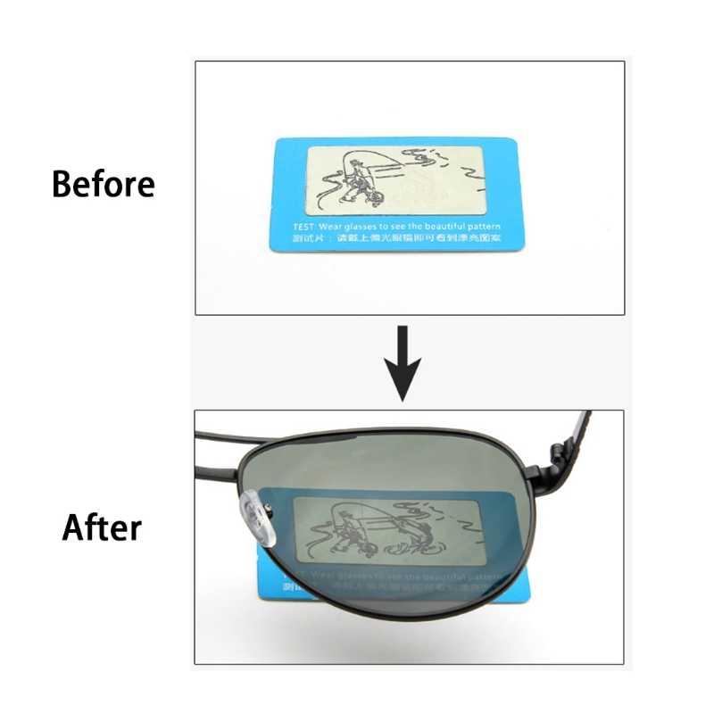 """Поляризационные очки: преимущества и недостатки- """"здоровое око"""""""