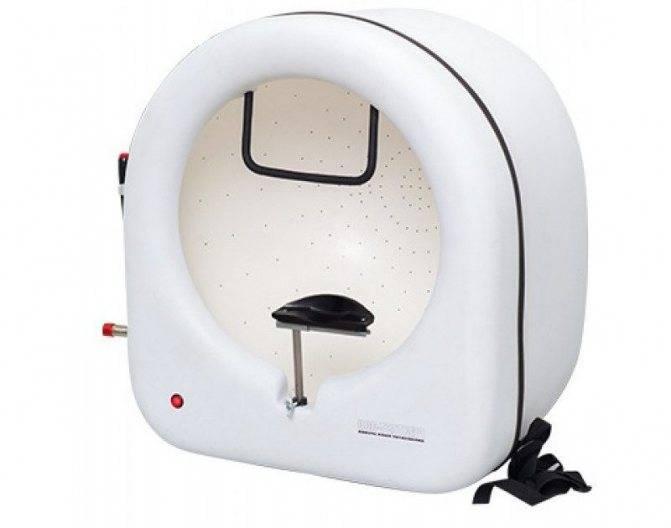 Периметр офтальмологический — высокоточный анализатор поля зрения