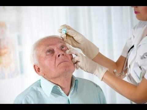 Как убрать катаракту в домашних условиях на начальной стадии?