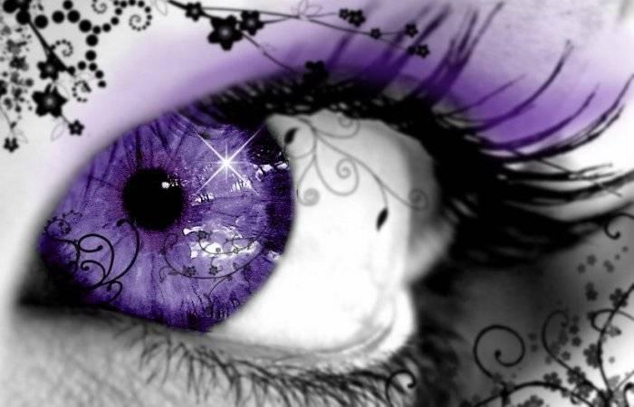 Каких цветов бывают глаза? | какиебывают.рф