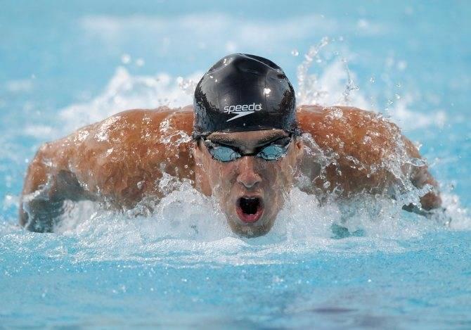 Спортсмены с плохим зрением - лечение глаз