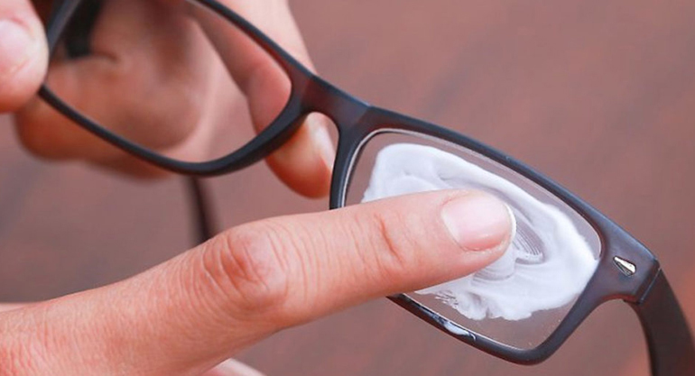 Как отшлифовать стекла очков в домашних условиях - медицинский справочник medana-st.ru