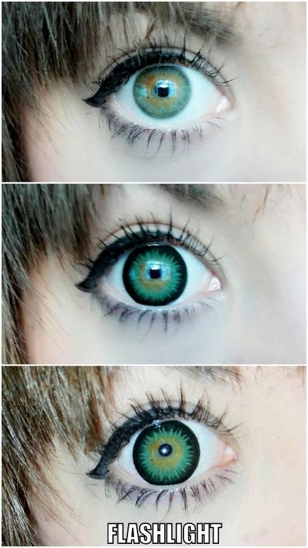 Голубые линзы - как выбирать и сколько стоят светлые и ярко-голубые цветные кл на карие и зеленые глаза с фото до и после