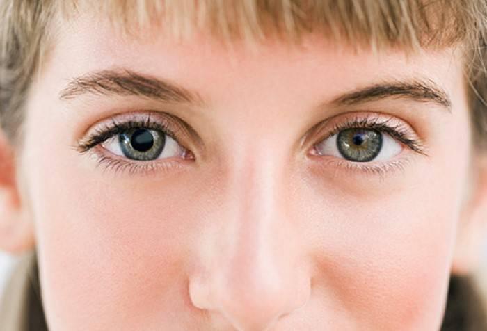 Потемнение в глазах: причины, лечение, признаки | food and health
