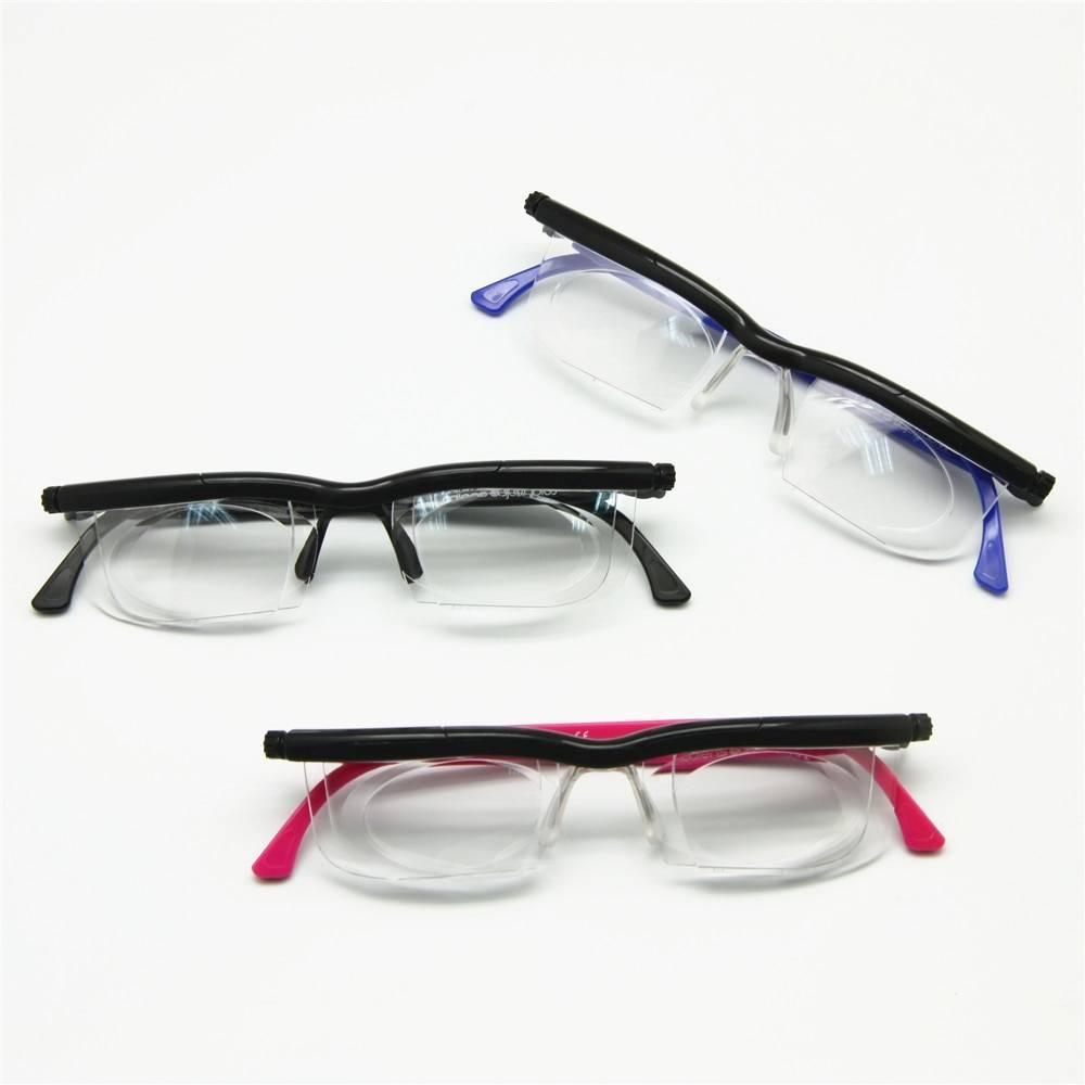 Очки adlens с регулируемыми диоптриями, отзывы врачей