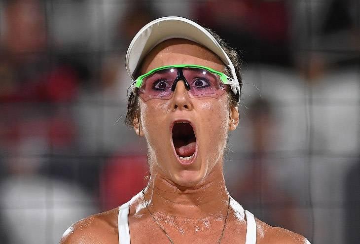 Можно ли заниматься спортом с плохим зрением