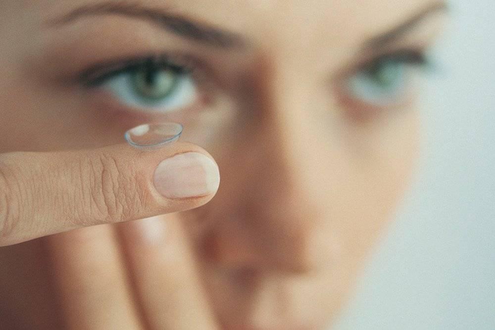 К их выбору нужно подходить крайне ответственно! как подобрать линзы для глаз?