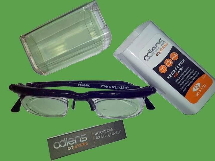 Adlens, очки: отзывы, виды и особенности. очки adlens: отзывы офтальмологов