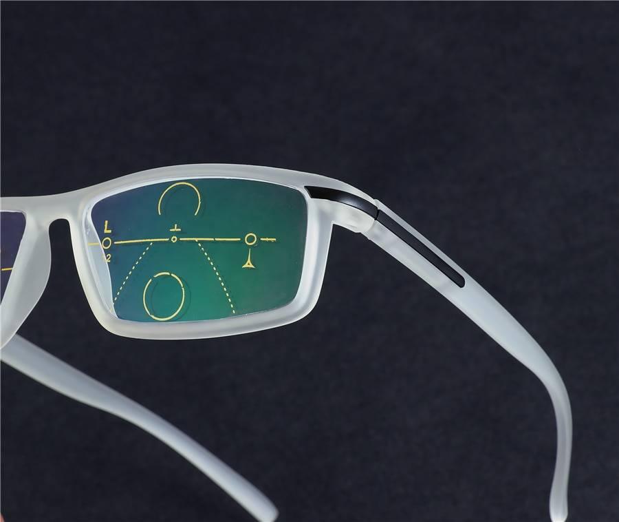 """Прогрессивные линзы: как выбрать - """"здоровое око"""""""
