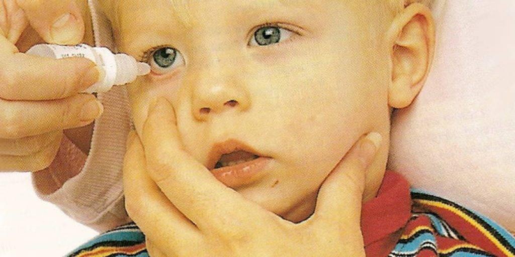 """Как правильно закапывать глазные капли ребенку или взрослому - """"здоровое око"""""""