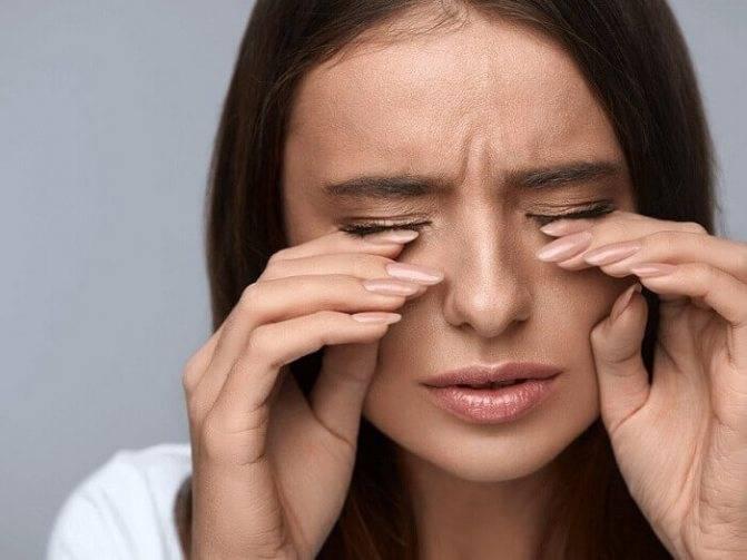 Нервный тик - причины, симптомы, лечение, как избавиться