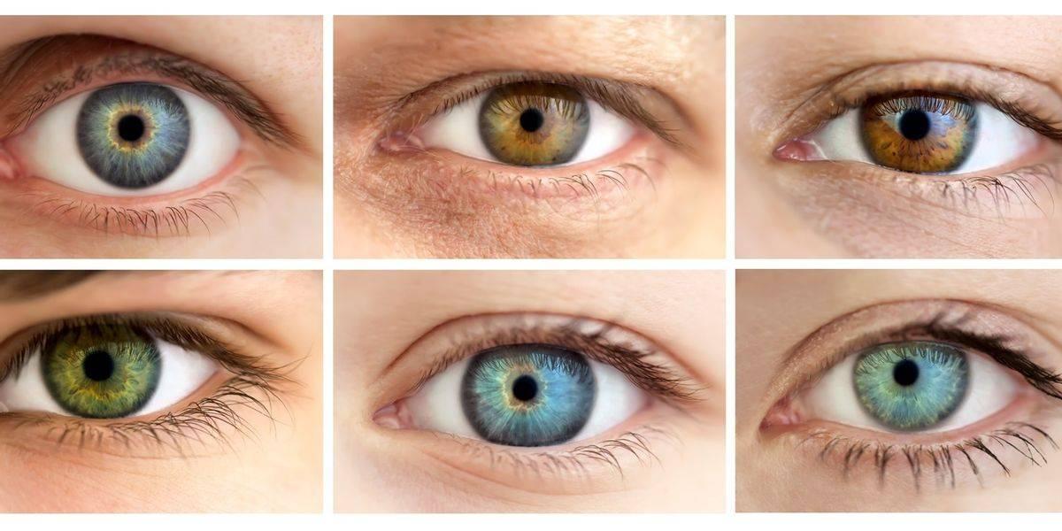 Семь способов изменить цвет глаз и преобразить свою внешность