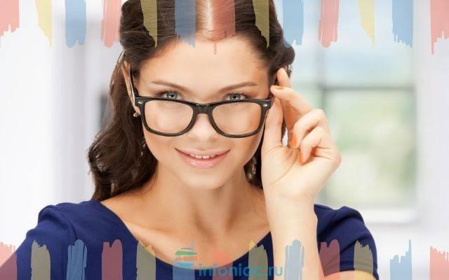 22 полезные хитрости для тех, кто носит очки