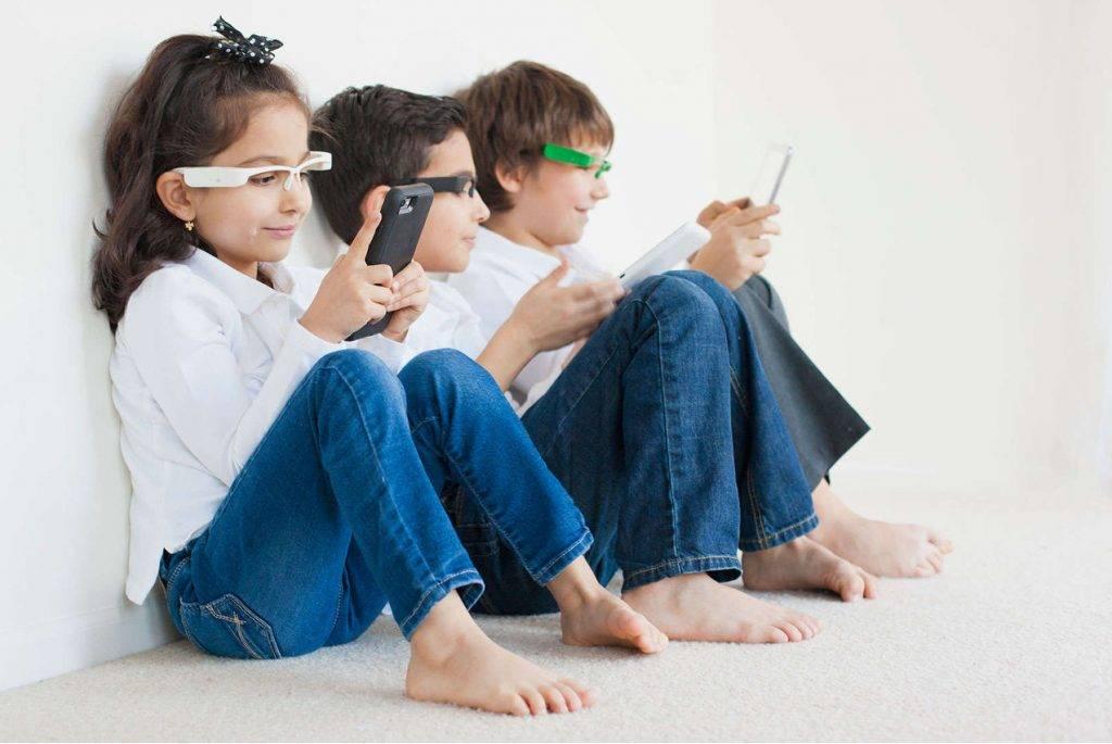Как не испортить зрение за телефоном и помогает ли функция не сесть – windowstips.ru. новости и советы