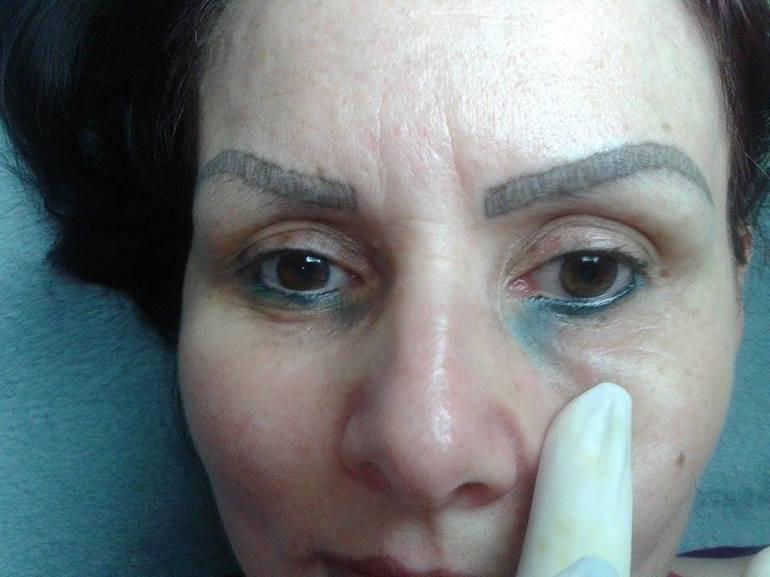 Длительность процедуры перманентного макияжа – все важные нюансы.