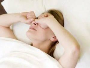 Почему гноятся глаза - после сна гной