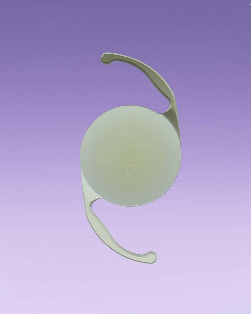 Интраокулярные линзы (иол) - обзор, цена имплантации, отзывы