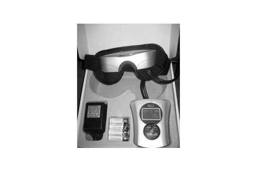 Массажер для глаз healthyeyes. массажер для глаз healthyeyes: отзывы врачей и пациентов, рекомендации по применению