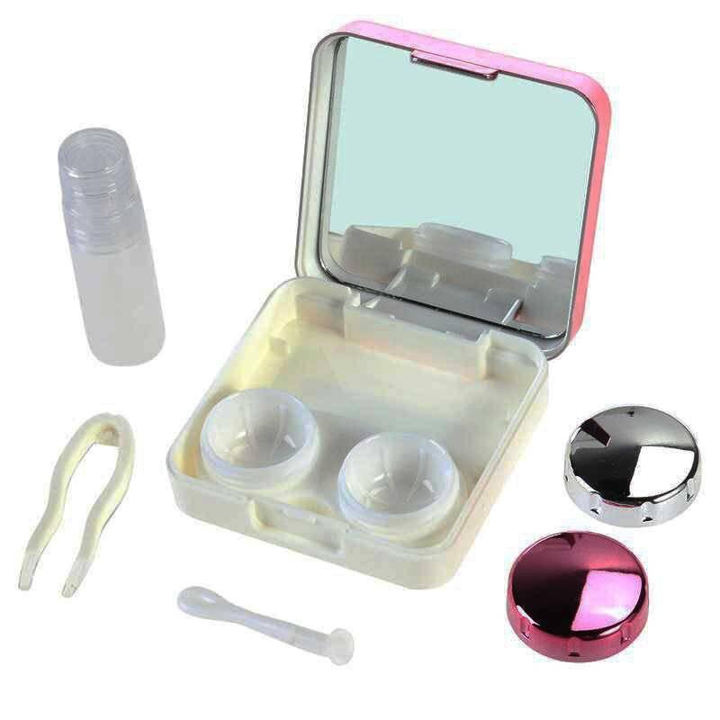 Как ухаживать за контактными линзами для глаз - при какой температуре хранить, какие выбрать средства и растворы по уходу