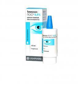 Глазные капли неосинефрин-пос: инструкция, цена, аналоги