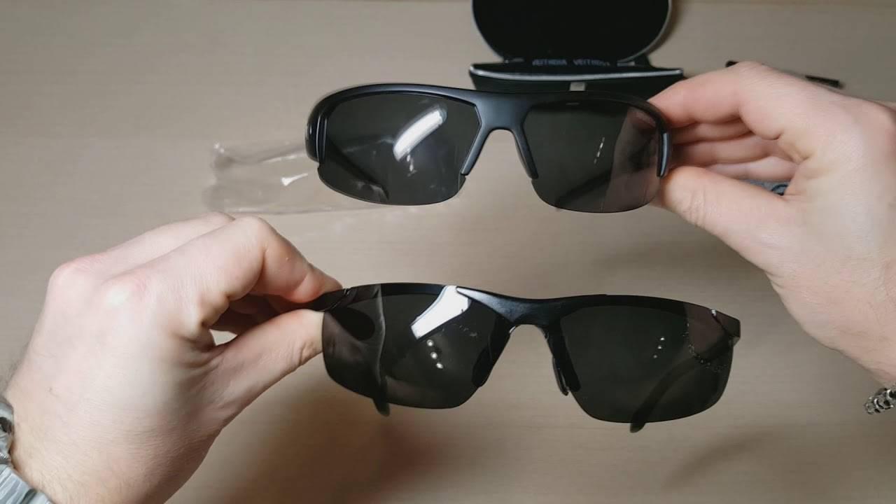Поляризационные очки: что это такое, как выбрать, топ лучших поляризационных очков, как проверить поляризационные очки