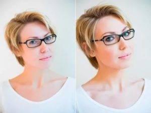 Помогут ли очки при астигматизме? выбираем правильные окуляры