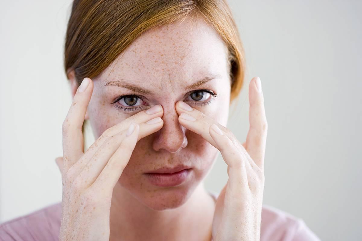 Болят ли глаза при коронавирусе