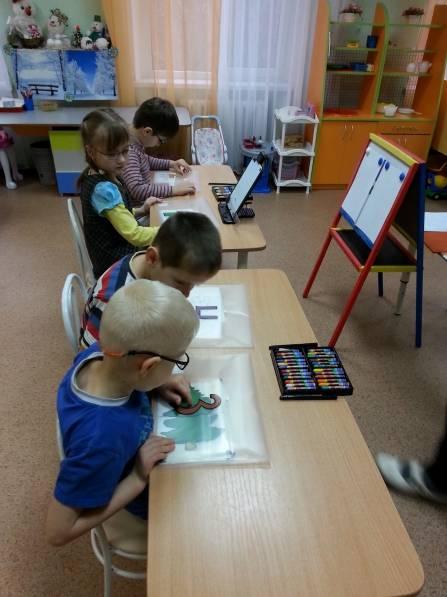 Специализированные детские сады