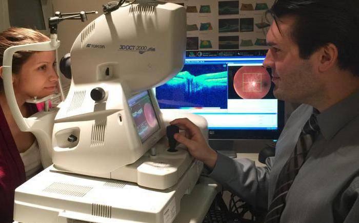 Мне предстоит тонометрия глаза: что это за процедура и как к ней подготовится?