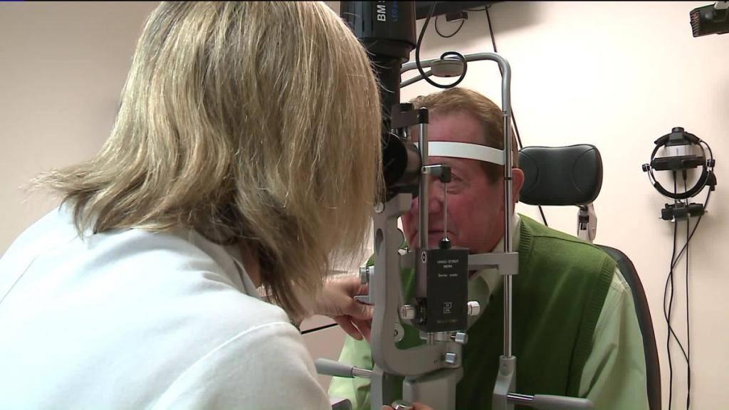 Синдром фукса в офтальмологии: причины, симптомы, диагностика и лечение