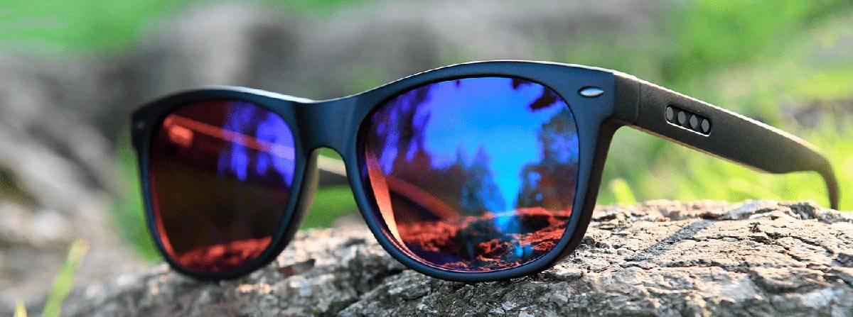 Очки для дальтоников: как это работает и в чем трудности подбора