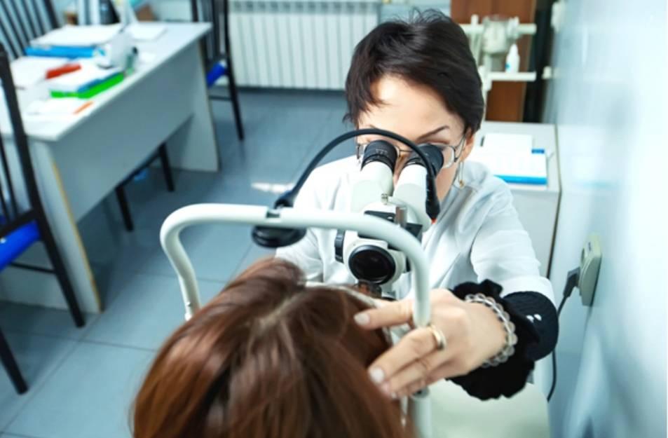 Узи глаза: описание, виды, методика проведения и расшифровка результатов узи глаз