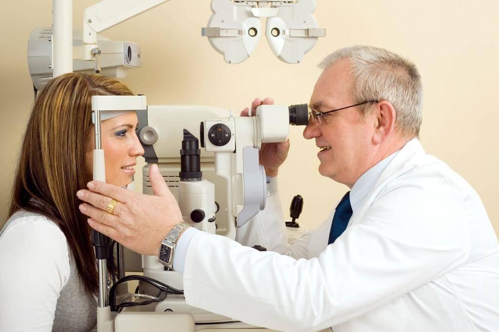 Кто такой офтальмолог