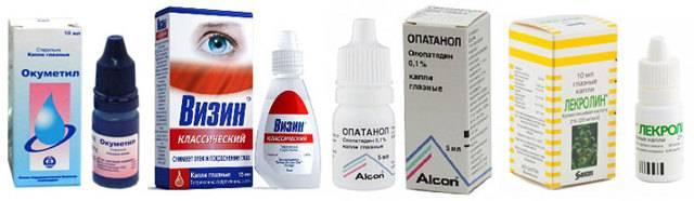 Задитен – лечение острых и хронических проявлений аллергии