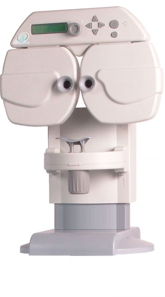 Визотроник для глаз: принцип действия, показания, аналоги аппарата