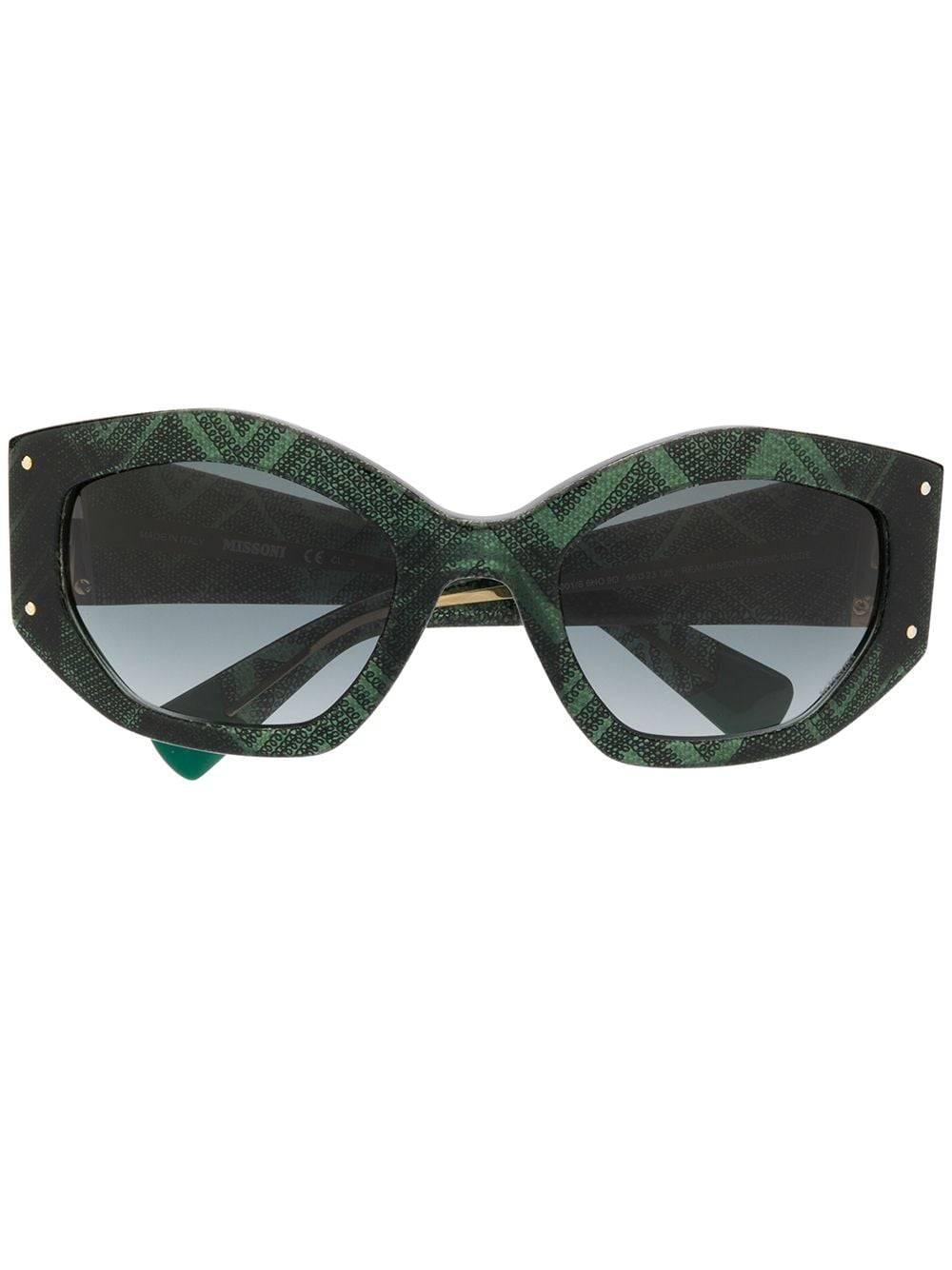 Солнцезащитные очки при глаукоме