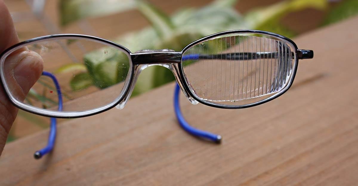 Коррекция зрения - методы. очковая и контактная коррекции