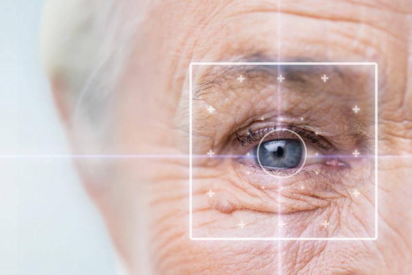 Пресбиопия - сага-оптика