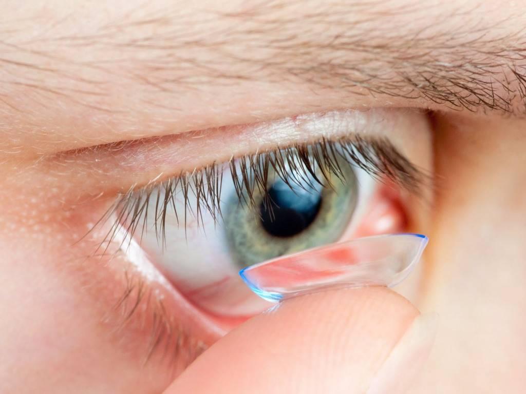 Может ли потеряться линза в глазу: как понять, что линза вывернута oculistic.ru может ли потеряться линза в глазу: как понять, что линза вывернута