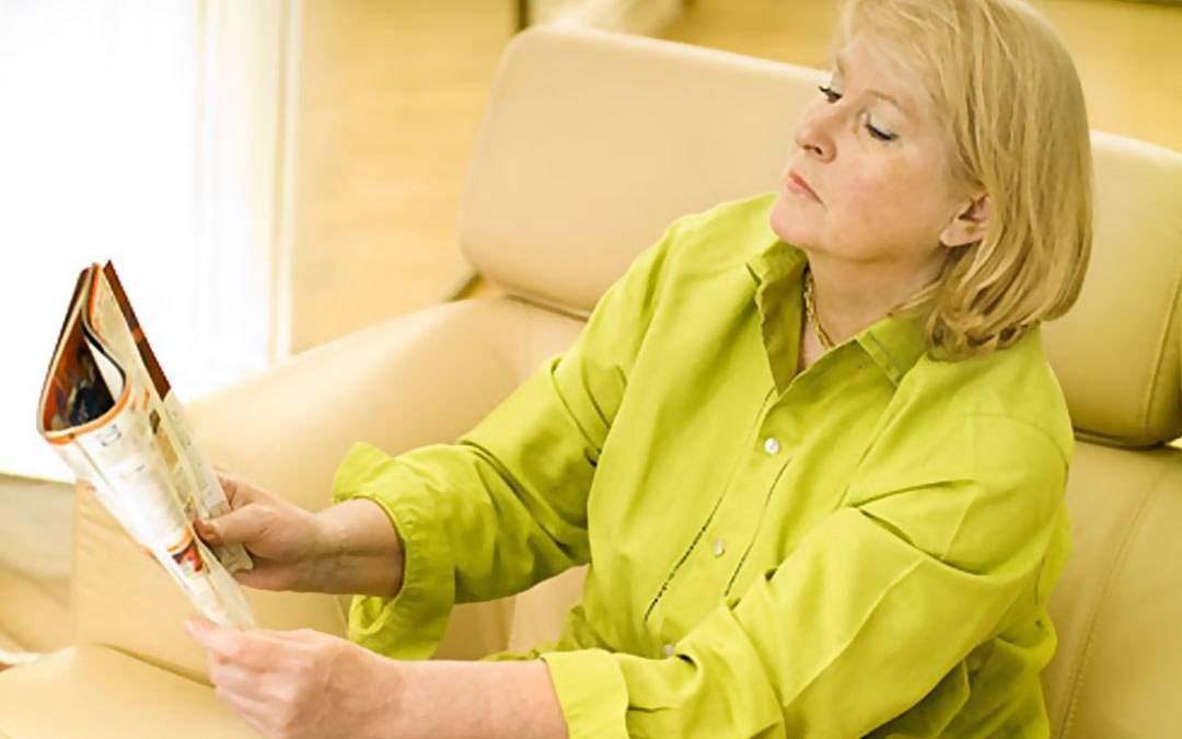 Пресбиопия глаз: причины, симптомы, лечение и коррекция у взрослых