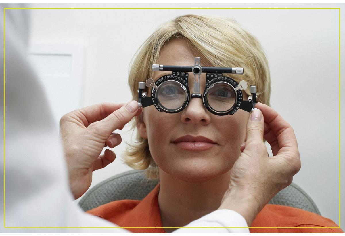 Успешная адаптация к новым очкам. как привыкнуть к новым очкам?