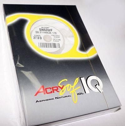 Иол с желтым фильтром - особенности, цена и обзор моделей.